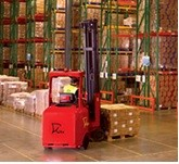 10. Why Choose Flexi Articulating Forklifts Instead of Reach Trucks