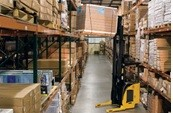13. Why Choose Flexi Articulating Forklifts Instead of Reach Trucks