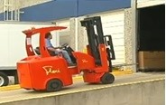 14. Why Choose Flexi Articulating Forklifts Instead of Reach Trucks